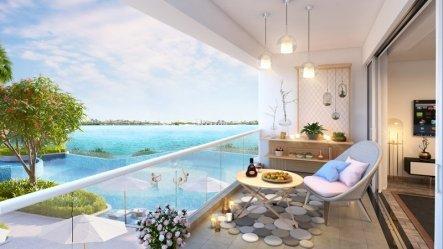 5 căn penthouse sang trọng trong dự án Jamila